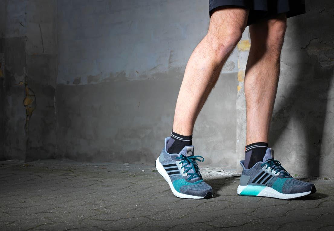 Bästa skorna för löpare